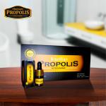 Propolis Untuk infeksi Saluran Kemih