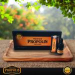 Propolis Brazillian Untuk Hipertensi