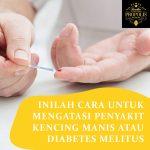 Cara mengatasi penyakit diabetes melitus