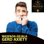 Waspada Gejala Gerd Anxiety