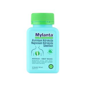 mylanta untuk asam lambung